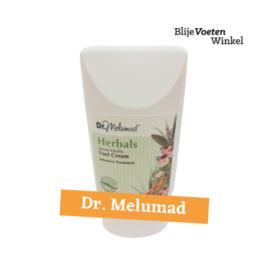 Herbals Voetcrème 125ml