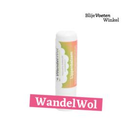 WandelWol Lippenbalsem met Uv-filter en aloe vera