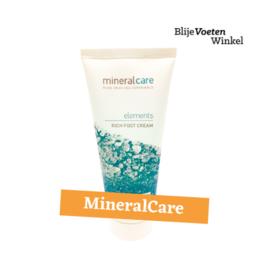 Mineral Care Voetcrème 100ml