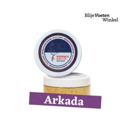 Arkada suikerscrub met abrikozenpitten 70 gram