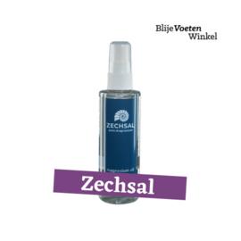 Zechsal magnesiumolie 100 ml in handige spray flacon;