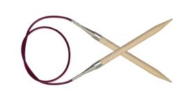 Knit pro basix rondbreinaald  hout 40cm/ 3 mm