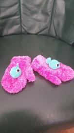 Baby Handschoentjes