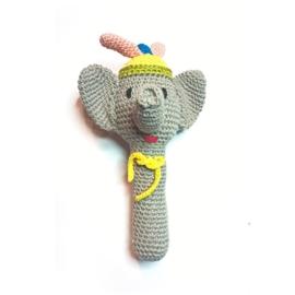Rammelaar - olifant