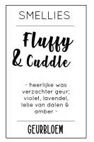 Geurbloem - Fluffy & Cuddle