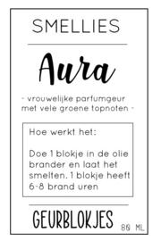 Lentesmellies (5) - Aura