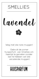 Huisparfum - Lavendel