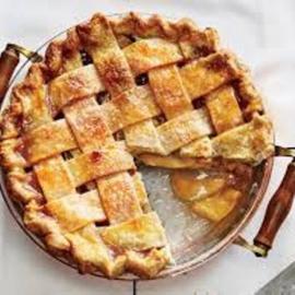 Geurolie - Apple Pie