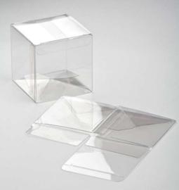 Kunstof box (5) - klein