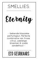 Ecogeurkaars - Eternity