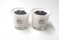 Ecogeurkaars - Salted Caramel & Pistache