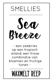 Waxmelt reep (3) - Sea Breeze