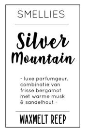 Waxmelt reep (3) - Silver Mountain