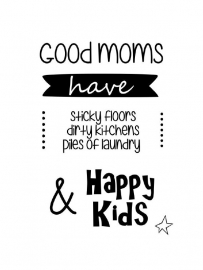 Stickers - Good Moms