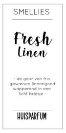 Huisparfum - Fresh Linen
