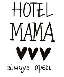 SmellieFlowers - Hotel Mama