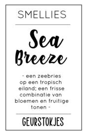 Geurstokjes - Sea Breeze
