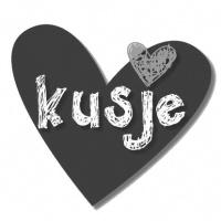 ♥ Sticker - Kusje