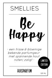Huisparfum - Be Happy