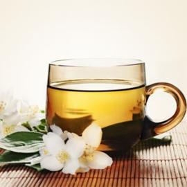 Geurolie - Asian White Tea