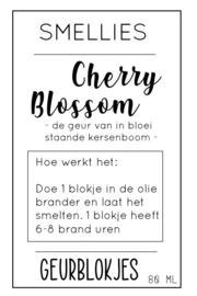 Lentesmellies (5) - Cherry Blossom