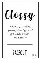 Badzout - Glossy