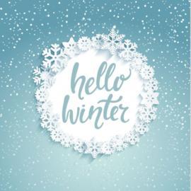 Wintermix (10) - 5 stuks