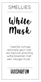 Huisparfum - White Musk