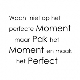 SmellieFlowers - Perfecte Moment