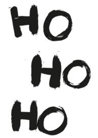 Stickers - Ho ho ho