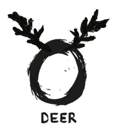 Stickers - Oh Deer
