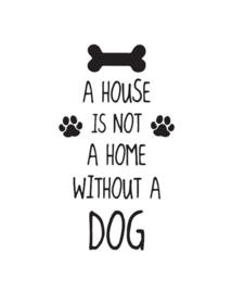 Stickers - Dog