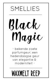 Waxmelt reep (3) - Black Magic