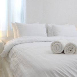 Geurolie - Clean Cotton