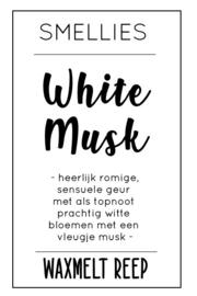 Waxmelt reep (3) - White Musk