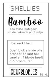 Lentesmellies (5) - Bamboo