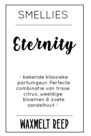 Waxmelt reep (3) - Eternity