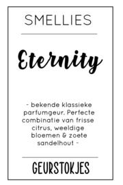 Geurstokjes - Eternity