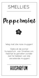 Huisparfum - Peppermint