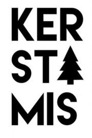 Stickers - Kerstmis