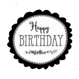 SmellieFlowers - Happy Birthday