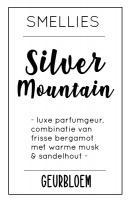 Geurbloem - Silver Mountain