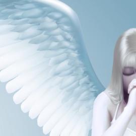 Geurolie - Angel