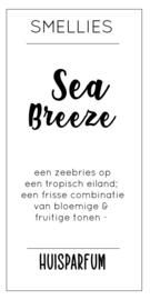 Huisparfum - Sea Breeze