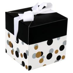 Luxe Giftbox 15 x15 cm (5 stuks)