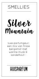 Huisparfum - Silver Mountain
