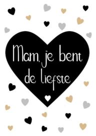 Geurpakket - MAMA DE LIEFSTE