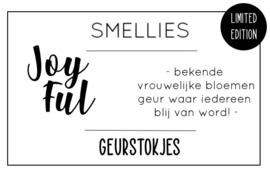 Geurstokjes - Joyful