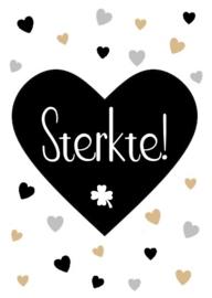 Geurpakket - STERKTE