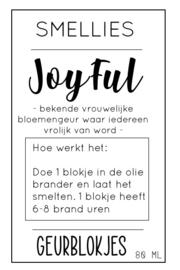 Lentesmellies (5) - Joyful